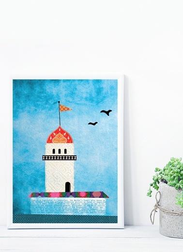 Kız Kulesi Poster-Fabl
